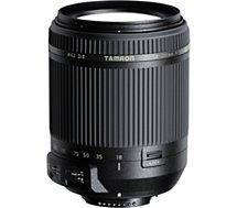 Objectif pour Reflex Tamron  18-200mm f/3.5-6.3 Di II Sony