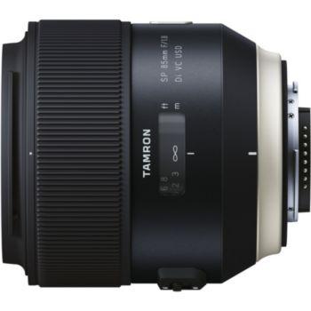 Tamron SP 85mm F/1,8 Di VC USD Nikon