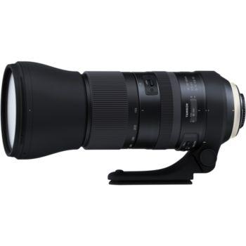 Tamron SP 150-600mm F/5-6,3 Di VC USD G2 NIKON