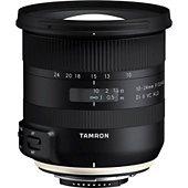 Objectif pour Reflex Tamron 10-24mm f/3.5-4.5 Di II VC HLD Nikon