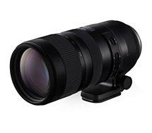 Objectif pour Reflex Tamron  SP 70-200mm G2 f/2.8 Di VC USD Nikon