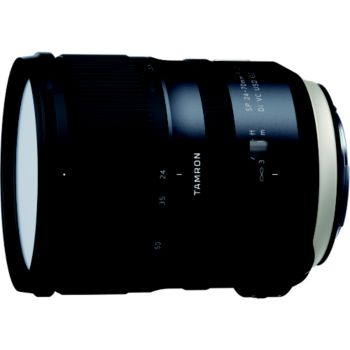 Tamron SP 24-70mm G2 f/2.8 Di VC USD Canon