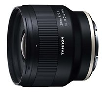Objectif pour Hybride Plein Format Tamron  20mm F2.8 DI III OSD Sony FE