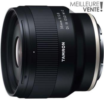 Tamron 35mm F2.8 DI III OSD Sony FE