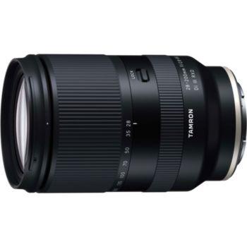 Tamron 28-200mm F/2.8-5.6 DiIII RXD Sony EMount