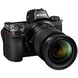 Appareil photo Hybride Nikon  Z 6 +Z 24-70mm F4 S + Adaptateur FTZ AF