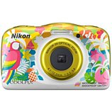 Appareil photo Compact Nikon  COOLPIX W150 Resort + Sac à dos