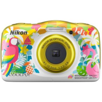 Nikon COOLPIX W150 Resort + Sac à dos