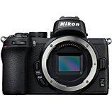 Appareil photo Hybride Nikon  Z50 + Bague FTZ