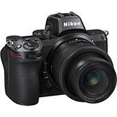 Appareil photo Hybride Nikon Z5 + 24 -50mm + Bague d'adaptation FTZ