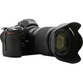 Appareil photo Hybride Nikon Z 5 + Z 24-200mm f/4-6.3 VR