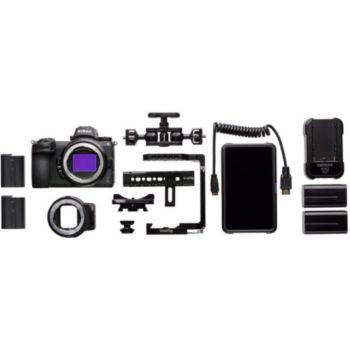Nikon Z6 II Kit Video AtomosVlog