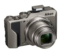 Appareil photo Compact Nikon  A1000 Silver