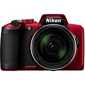 Appareil photo Bridge Nikon B600 Rouge