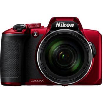 Nikon B600 Rouge