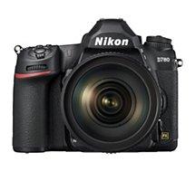 Appareil photo Reflex Nikon  D780 nu + AF-S 24-120 F/4 G ED VR