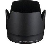 Pare-soleil Canon  ET-87 pour EF 70-200mm f28 L IS III USM