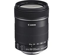 Objectif pour Reflex Canon EF-S 18-135mm f/3.5-5.6 IS