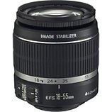 Objectif pour Reflex Canon  EF-S 18-55mm f/3.5-5.6 IS II