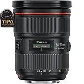 Objectif pour Reflex Plein Format Canon EF 24-70mm f/2.8 L II USM
