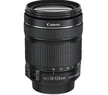 Objectif pour Reflex Canon  EF-S 18-135mm f/3.5-5.6 IS STM