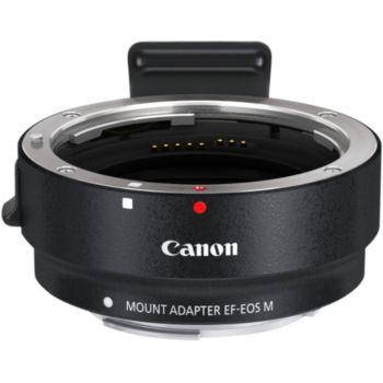 Canon d'adaptation EF-EOS M  (pour EF et EF-S)