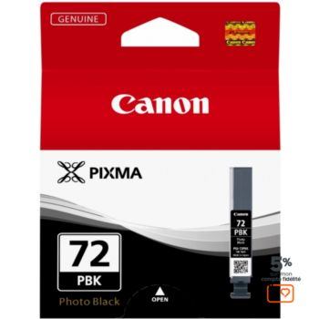Canon PGI-72 Noir Photo