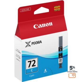 Canon PGI-72 Cyan
