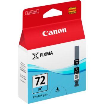 Canon PGI-72 Cyan Photo