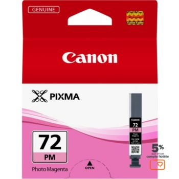 Canon PGI-72 Magenta Photo