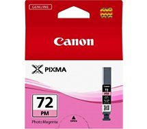 Cartouche d'encre Canon  PGI-72 Magenta Photo