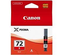 Cartouche d'encre Canon  PGI-72 Rouge