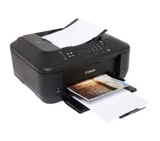 toutes les imprimantes canon multifonction avec fax chez boulanger. Black Bedroom Furniture Sets. Home Design Ideas