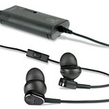 Ecouteurs intra Audio Technica ATH-ANC33iS