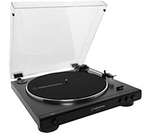 Platine vinyle Audio Technica  AT-LP60XBK