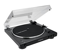 Platine vinyle Audio Technica  AT-LP60XBTBK