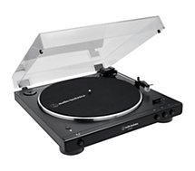 Platine vinyle Audio Technica AT-LP60XBTBK