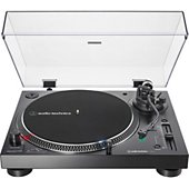 Platine vinyle Audio Technica AT-LP120XUSBBK