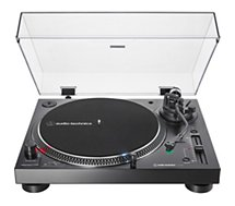 Platine vinyle Audio Technica  AT-LP120XUSBBK