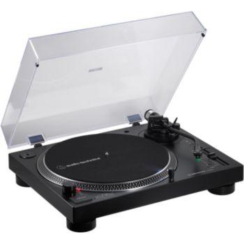 Audio Technica AT-LP120XBTUSBBK