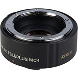 Multiplicateur Kenko  MC4 DGX x2 Canon