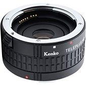 Fixation Kenko HD DGX x2 Doubleur Canon EF/EF-S