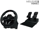 Volant + Pédalier Hori Volant Racing Wheel Apex
