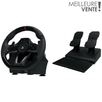 Hori Volant Racing Wheel Apex