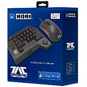 Clavier + souris Hori T.A.C. 4 K2 Tactical Assault Commander