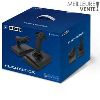 Hori Flight Stick PS4