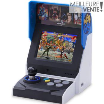 Just For Games SNK NeoGeo Mini