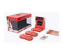 Console rétro Just For Games  SNK NeoGeo Mini Samurai Showdown Rouge