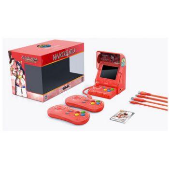 Just For Games SNK NeoGeo Mini Samurai Showdown Rouge