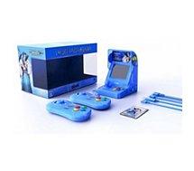 Console rétro Just For Games  SNK NeoGeo Mini Samurai Showdown Bleue